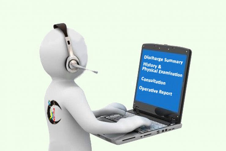 The 'Big Four' in Medical Transcription Reports  Medical Transcription Report