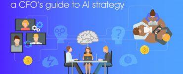 a CFO's guide to AI strategy