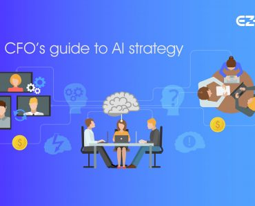 a CFO's guide to AI strategy