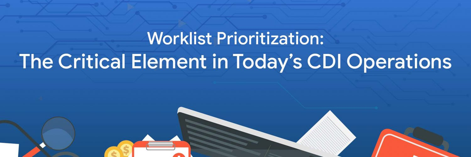 Worklist-Prioritization
