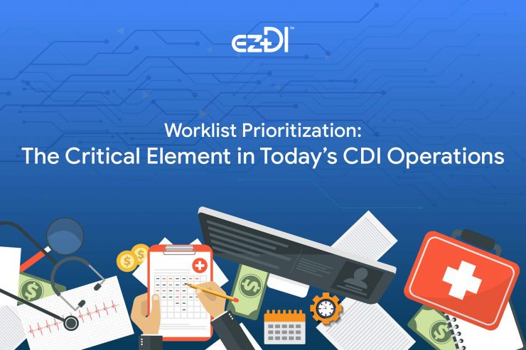 Worklist-Prioritization