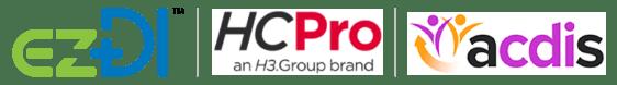 ezdi-HC pro-Acdis-logo
