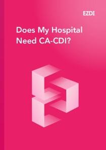 Does My Hospital Need CACDI