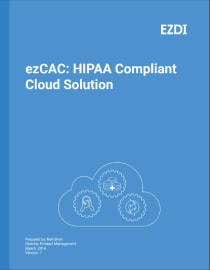 Safeguards for HIPAA Compliance