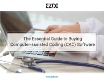 The Essential Guide to Buying Computer-assisted Coding (CAC) Software